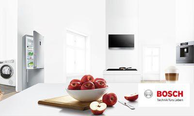 Bosch Kühlschrank Deutschland : Bosch home connect portfolio laxintage küchen manufactur in